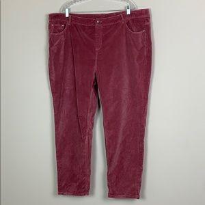Soft Surroundings Pants 2X Excellent Condition